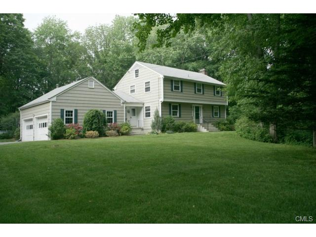 Rental Homes for Rent, ListingId:29028967, location: 92 Gerdes ROAD New Canaan 06840