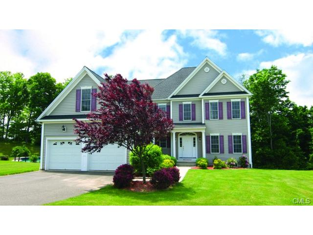 Rental Homes for Rent, ListingId:29047120, location: 7 Carla DRIVE Danbury 06811