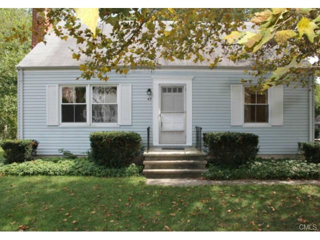 Rental Homes for Rent, ListingId:29047126, location: 45 Kane AVENUE Stamford 06905