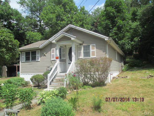 Real Estate for Sale, ListingId: 29086119, Bethlehem,CT06751