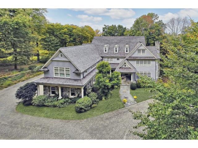 Real Estate for Sale, ListingId: 29189435, Ridgefield,CT06877