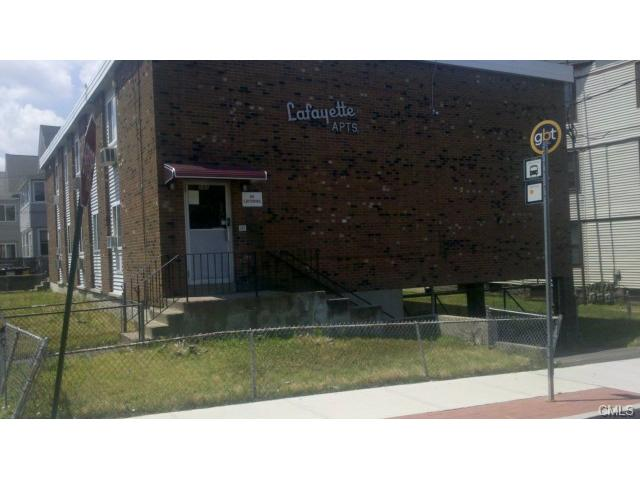 Rental Homes for Rent, ListingId:29132224, location: 285 Madison AVENUE Bridgeport 06604
