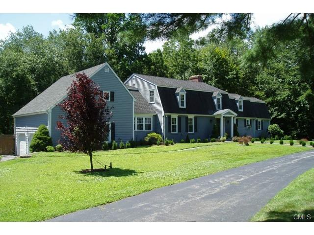 Rental Homes for Rent, ListingId:29170196, location: 11 Hedge Brook LANE Stamford 06903