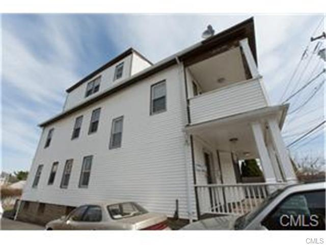 Rental Homes for Rent, ListingId:29176470, location: 2578 Fairfield AVENUE Bridgeport 06605