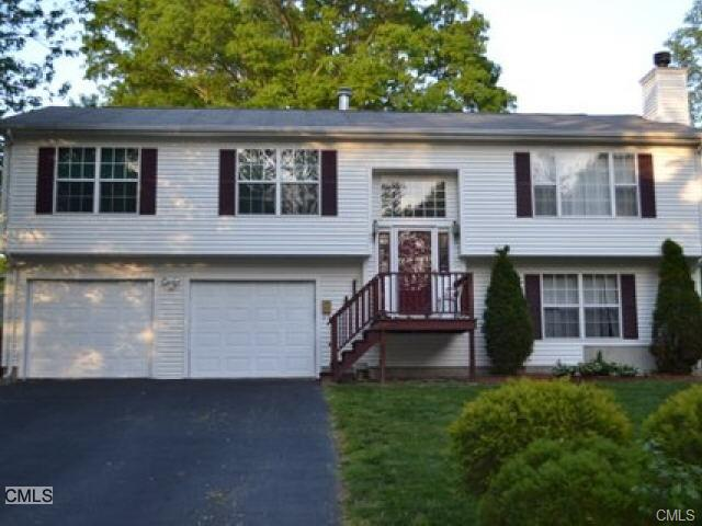 Rental Homes for Rent, ListingId:29212751, location: 43 Innsbruck STREET Milford 06461