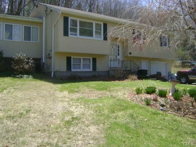 Rental Homes for Rent, ListingId:29207778, location: 186 Lasky ROAD Beacon Falls 06403