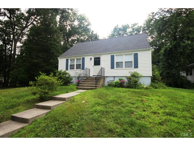 Rental Homes for Rent, ListingId:29212750, location: 219 Baxter LANE Milford 06460