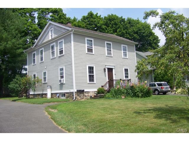Rental Homes for Rent, ListingId:29241973, location: 16 EAST Maple STREET New Canaan 06840