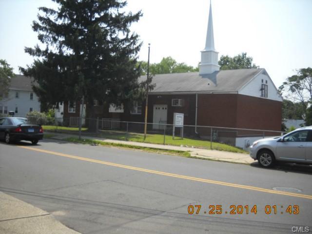 Real Estate for Sale, ListingId: 29317035, Bridgeport,CT06608