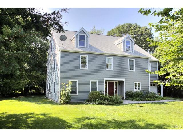 Rental Homes for Rent, ListingId:29466410, location: 22 Mills STREET Westport 06880