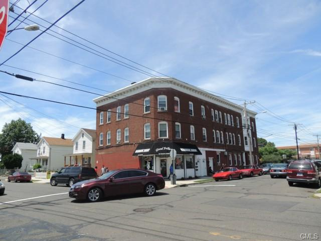 Rental Homes for Rent, ListingId:29268053, location: 735 Hallett STREET Bridgeport 06608