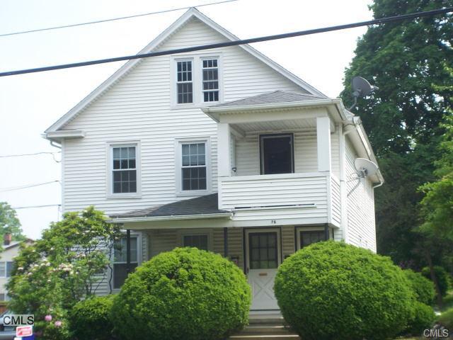 Rental Homes for Rent, ListingId:29367432, location: 26 Hoyt STREET Danbury 06810