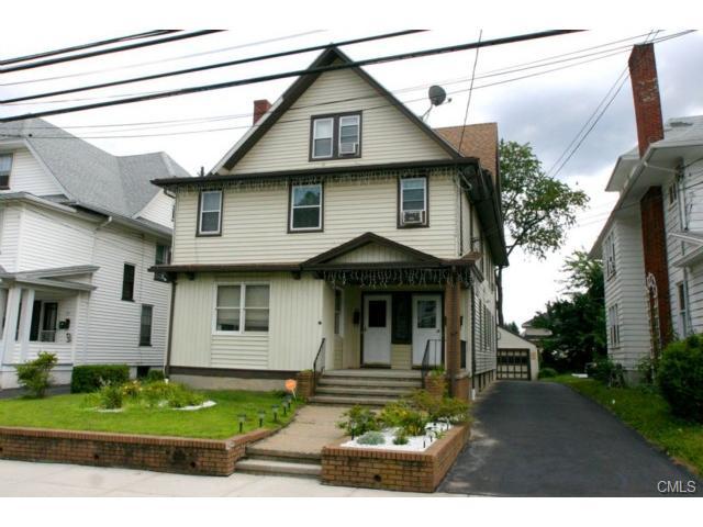 Rental Homes for Rent, ListingId:29301368, location: Bridgeport 06606