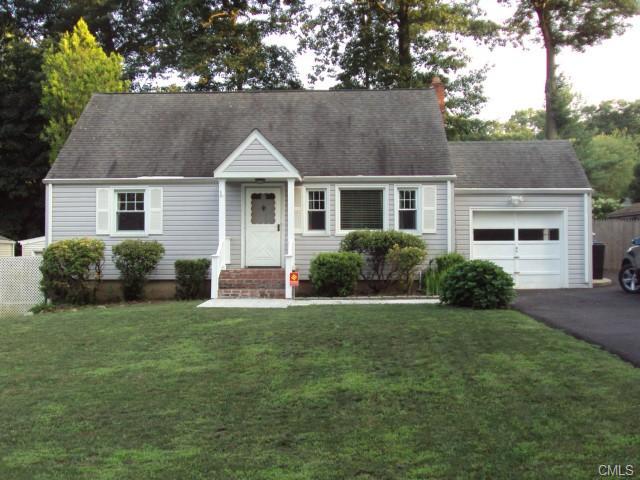 Rental Homes for Rent, ListingId:29330471, location: 17 Powder Horn ROAD Norwalk 06850