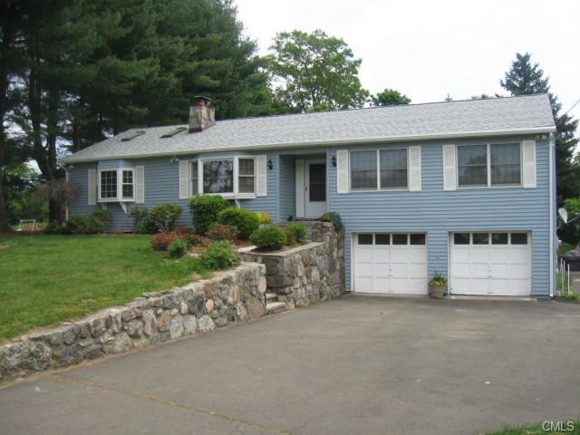 Rental Homes for Rent, ListingId:29335193, location: 12 Terrace DRIVE Bethel 06801