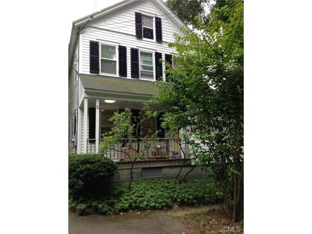 Rental Homes for Rent, ListingId:29346013, location: 76 Bank STREET New Canaan 06840
