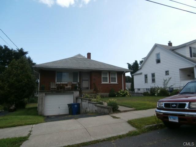 One of Bridgeport 3 Bedroom Homes for Sale