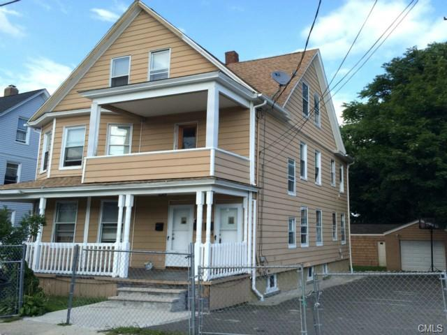 Rental Homes for Rent, ListingId:29380851, location: 72 Prince STREET Bridgeport 06610