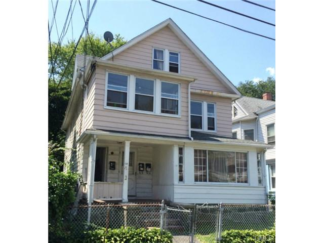 Rental Homes for Rent, ListingId:29380852, location: 165 Lenox AVENUE Bridgeport 06605