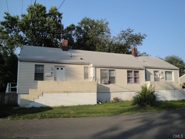 Rental Homes for Rent, ListingId:29380847, location: 90 Alexander DRIVE Bridgeport 06606