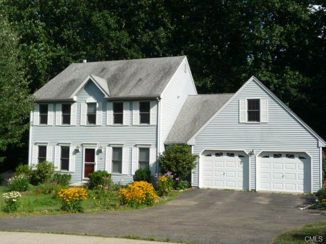 Rental Homes for Rent, ListingId:29385569, location: 45 Shadows End LANE Milford 06460