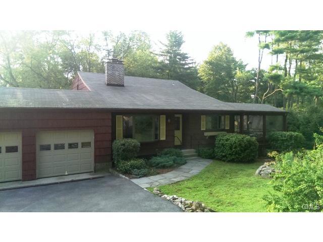 Rental Homes for Rent, ListingId:29418471, location: 38 Guyer ROAD Westport 06880
