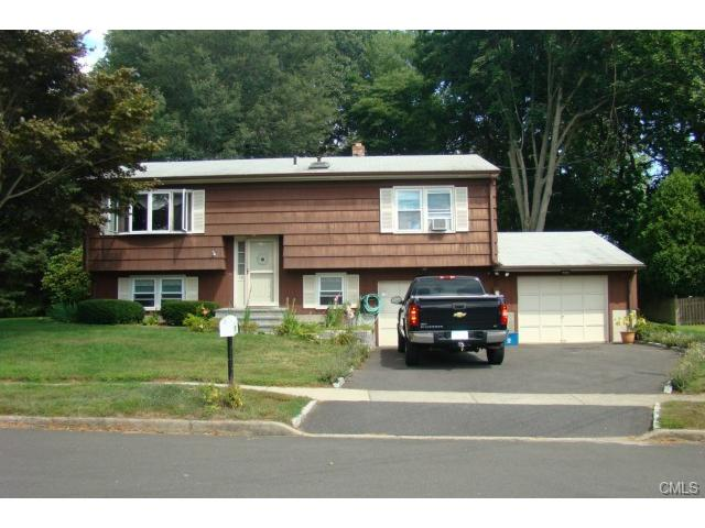 Rental Homes for Rent, ListingId:29444063, location: 19 Belle CIRCLE West Haven 06516