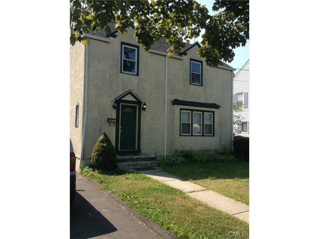 Rental Homes for Rent, ListingId:29477489, location: 271 Thorme STREET Bridgeport 06606