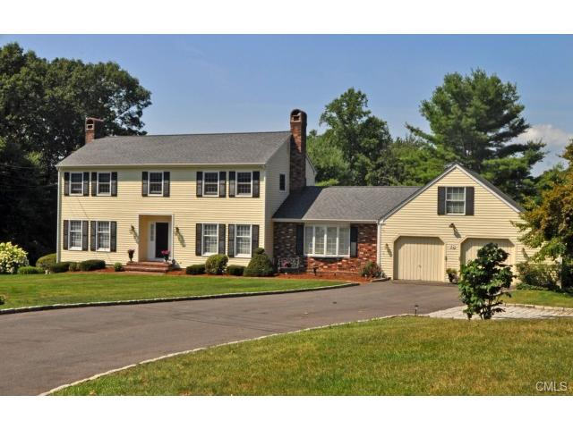 Real Estate for Sale, ListingId: 29558239, Trumbull,CT06611
