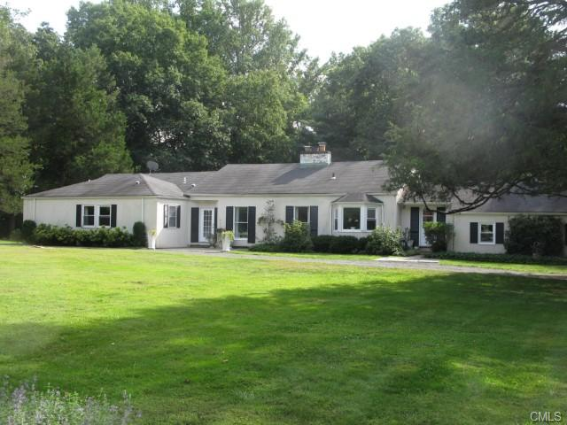 Rental Homes for Rent, ListingId:29518696, location: 319 West Hills ROAD New Canaan 06840