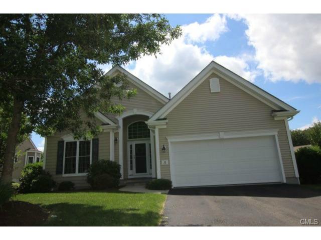 Real Estate for Sale, ListingId: 29532212, Oxford,CT06478