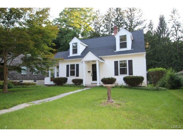 Rental Homes for Rent, ListingId:29532213, location: 13 Oxford STREET Bethel 06801