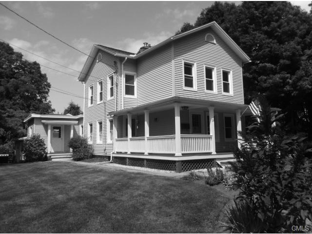 Rental Homes for Rent, ListingId:29535892, location: 20 Prospect STREET Bethel 06801