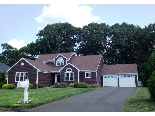 Real Estate for Sale, ListingId: 29535891, Hamden,CT06518