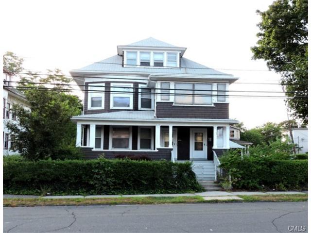 Rental Homes for Rent, ListingId:29541597, location: 708 Atlantic STREET Bridgeport 06604