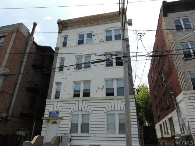 Rental Homes for Rent, ListingId:29558240, location: 25 Whittier STREET Bridgeport 06605