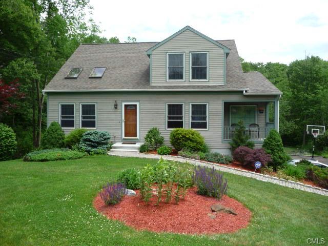 Rental Homes for Rent, ListingId:29592832, location: 7 Redwood DRIVE Bethel 06801