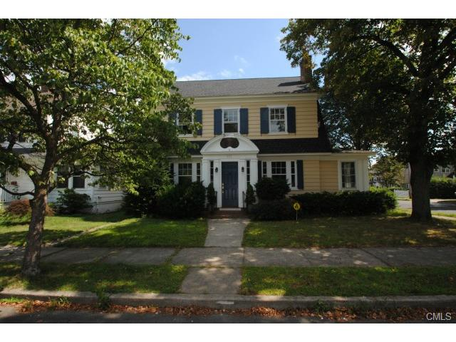 Rental Homes for Rent, ListingId:29629289, location: 111 Arcadia AVENUE Bridgeport 06604