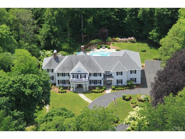 Real Estate for Sale, ListingId: 29649934, Ridgefield,CT06877