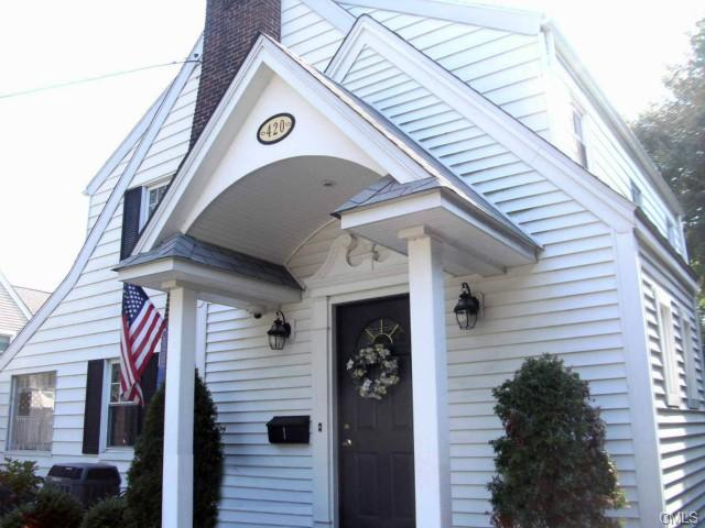 Rental Homes for Rent, ListingId:29649910, location: 420 Courtland AVENUE Stamford 06906