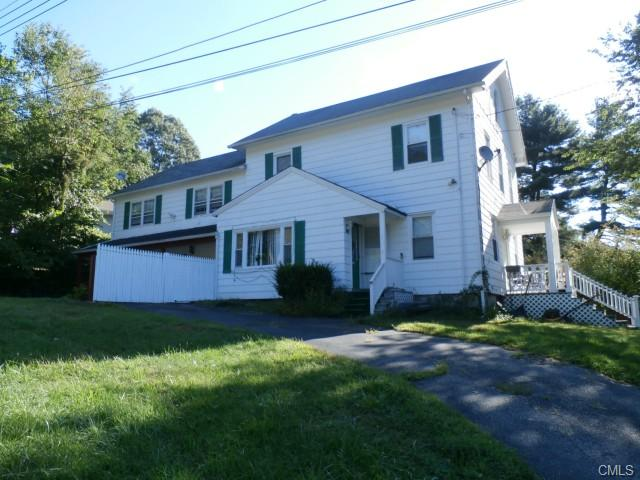 Rental Homes for Rent, ListingId:29700481, location: 97 Woodbridge-B AVENUE Ansonia 06401