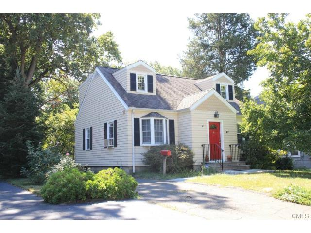 Rental Homes for Rent, ListingId:29816705, location: 42 Knollwood AVENUE Stamford 06905