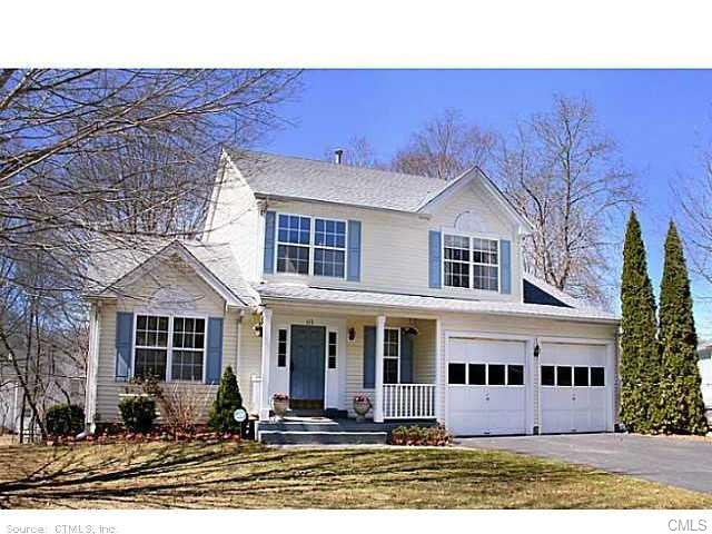 Rental Homes for Rent, ListingId:29728369, location: 115 Oak Ridge LANE Milford 06461