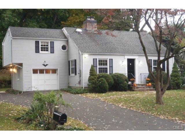 Rental Homes for Rent, ListingId:29735010, location: 6 Moore STREET Darien 06820
