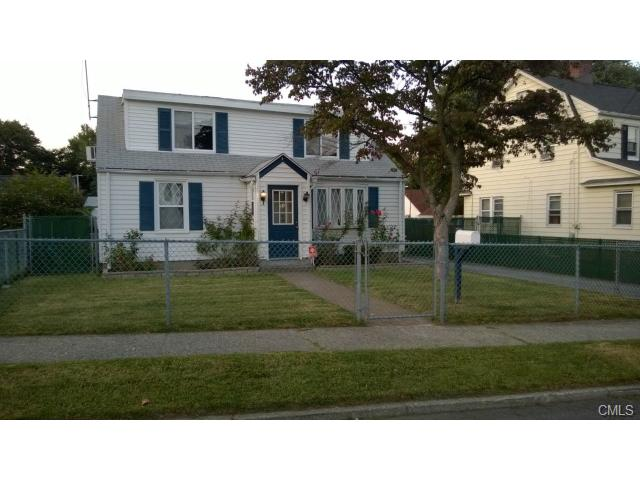 Rental Homes for Rent, ListingId:29746956, location: 31 Fairbanks STREET Bridgeport 06610