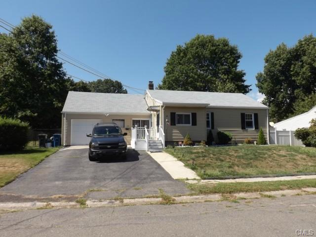 Rental Homes for Rent, ListingId:29747900, location: 25 Tully CIRCLE Bridgeport 06610