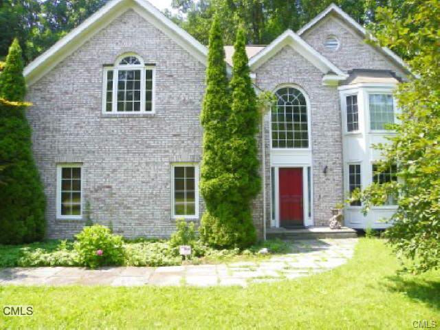Real Estate for Sale, ListingId: 29747897, Danbury,CT06811