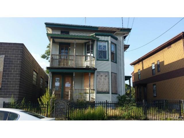 Real Estate for Sale, ListingId: 29747886, Bridgeport,CT06608