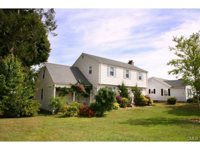 Rental Homes for Rent, ListingId:29747910, location: 25 Baycrest DRIVE West Haven 06516