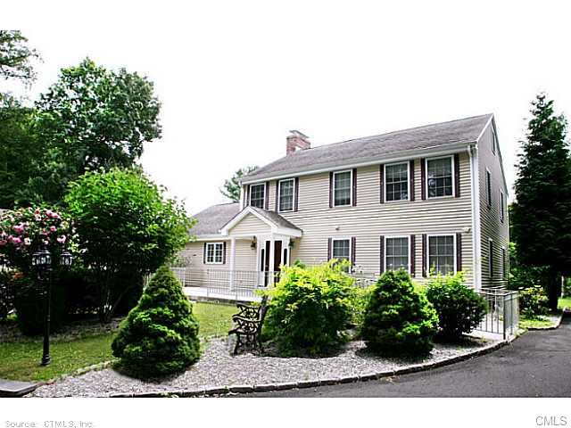 Rental Homes for Rent, ListingId:29761804, location: 96 Franklin ROAD Milford 06460